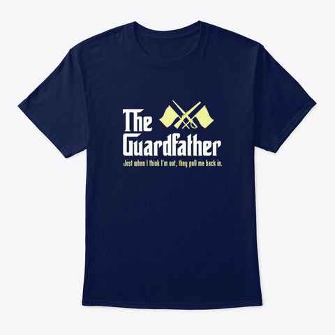 [Color Guard] The Guardfather