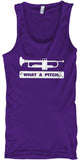 Trumpet: What A Pitch - Tank Top