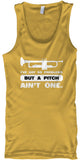 I've Got 99 Problems - Trumpet - Tank Top