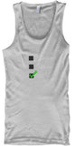 Single - Taken - Marching Band - Tank Top