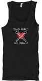 Break Hearts - Not Mallets - Tank Top
