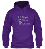 Single - Taken - Drumline - Hoodie