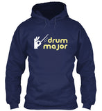 Drum Major - Conducting - Hoodie