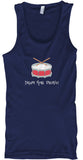 Drum Roll Please! - Tank Top