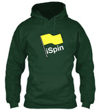 Color Guard: iSpin - Hoodie