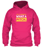 Flute: What A Pitch - Hoodie