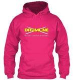 Drumline-The Only Section-Hoodie