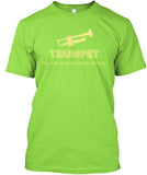 Trumpet-The Only Instrument That Matters