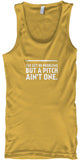 I've Got 99 Problems - Flute - Tank Top