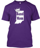 Indiana Band Mom