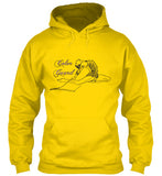 Color Guard - Dancer - Hoodie