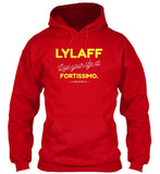 LYLAFF - Live Your Life At Fortissimo - Hoodie
