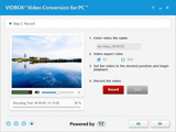 VIDBOX® Video Conversion Suite (PC&Mac)