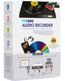 VIDBOX® <br/> Audio Recorder (NEW)