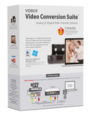 10-pack - VIDBOX® Video Conversion Suite (PC&Mac)
