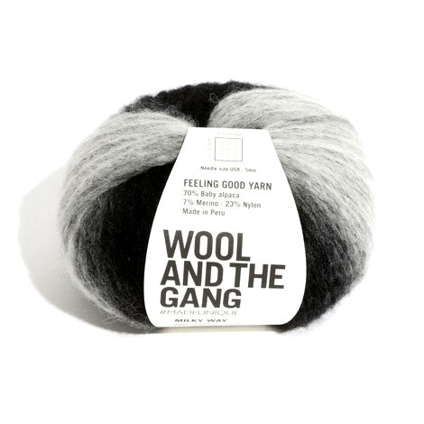 New Stock Arrival of Wool and the Gang Yarn