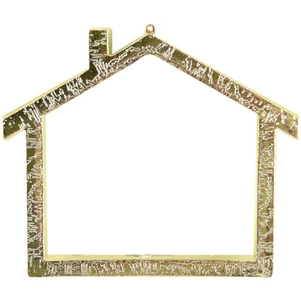Aunt Martha's Gold House Frame