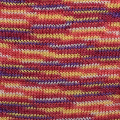 Hamanaka KORPOKKUR (Multi-colour)  Yarn, Made in Japan (25g)