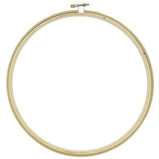 Embroidery Hoop 6 inch