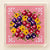 Cosmo Cross Stitch Magnet Kit