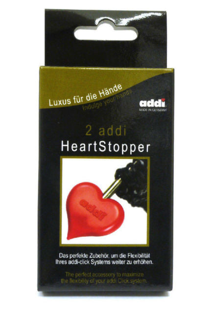 Addi Heart Stopper