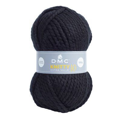 DMC Knitty 10 Extra Value Yarn