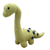 Brontosaurus Crochet kit