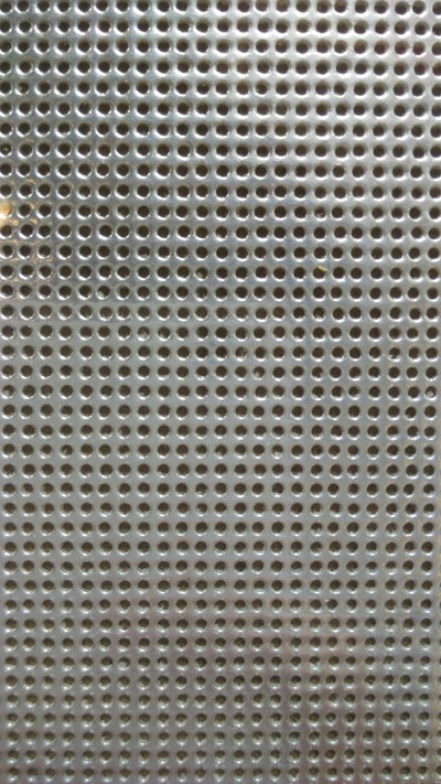 Perforated Paper