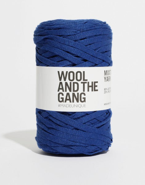 WOOL AND THE GANG Mixtape