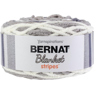 Bernat® Blanket Stripes™ Yarn (300g)
