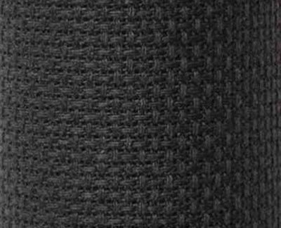 Design Works 14 Count Aida Cloth (Pre-Cut; dark tone)