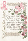 Brighter Tomorrow Cross Stitch Chart