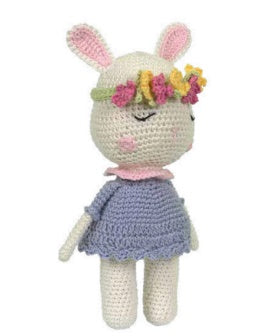 Rhiannon the Bunny Crochet kit