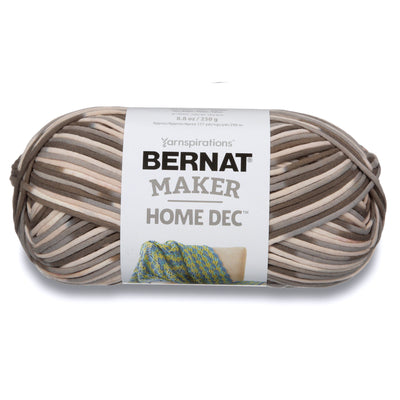 Bernat® Maker Home Dec Yarn (250g)