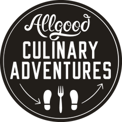 Allgood Provisions Adventure Logo