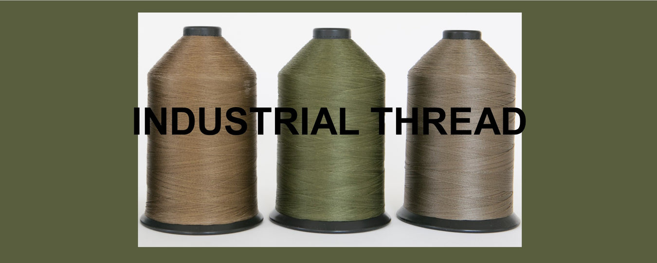 Industrial Thread