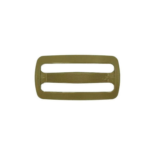 "Heavy Duty Sliplok® Buckle (2"") 4784 DESERT TAN ONLY"