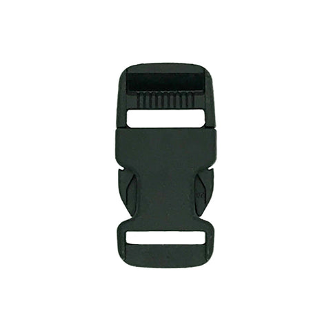 "Mojave® Side Squeeze® Buckle Male Acetal (1"") 5000"