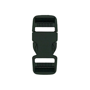 "Mojave® Dual Adjustable Side Squeeze® Buckle Female (1"") 5317"