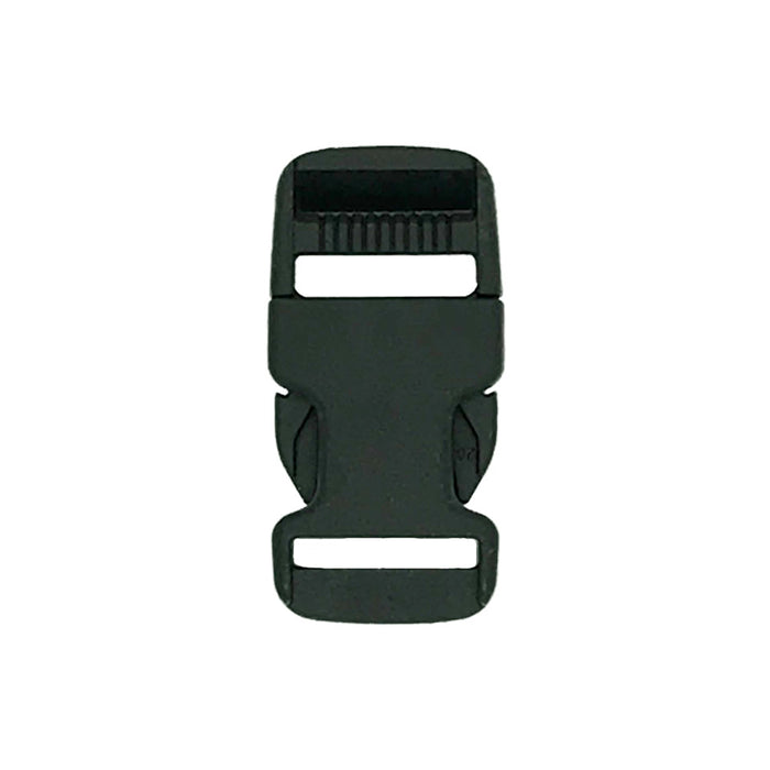 "Mojave® Side Squeeze® Buckle Female Nylon (1"") 5130"