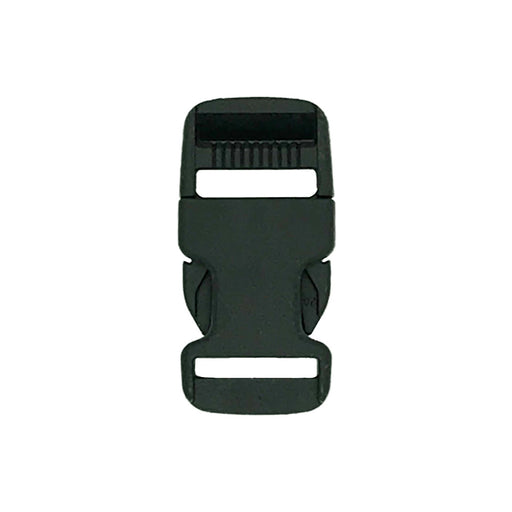 "Mojave® Side Squeeze® Buckle Male Nylon (1"") 5129"