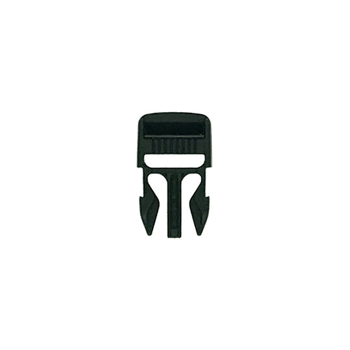 "Mojave® Side Squeeze® Buckle Male Acetal (3/4"") 5205"