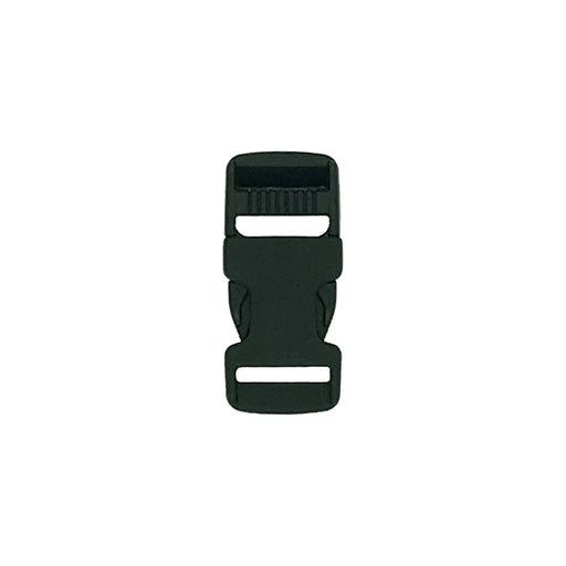 "Mojave® Side Squeeze® Buckle Female Acetal (3/4"") 5206 FOLIAGE GREEN ONLY"