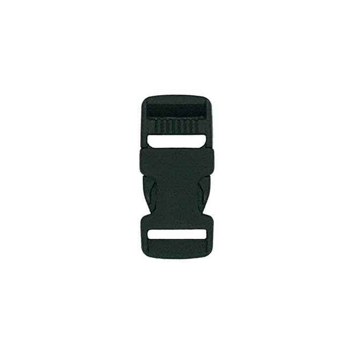 "Mojave® Side Squeeze® Buckle Female Acetal (3/4"") 5206"