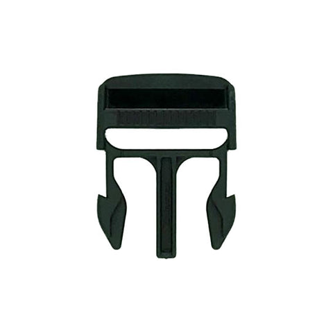 "Mojave® Side Squeeze® Buckle Male Nylon (1 1/2"") 5295"