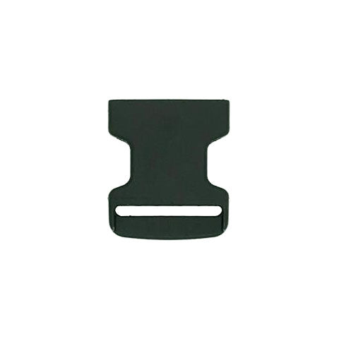 "Mojave® Side Squeeze® Buckle Female Nylon (1 1/2"") 5296"