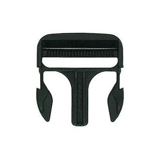 "Lock Monster® Buckle Male Nylon (2"") 5436"