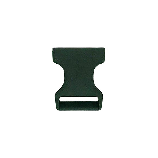 "Stealth Side Squeeze Buckle Female Nylon (1"") 5615"