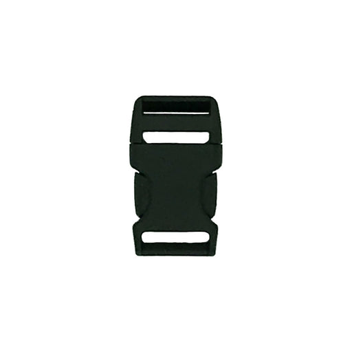 "Stealth Side Squeeze Buckle Male Nylon (3/4"") 5616"