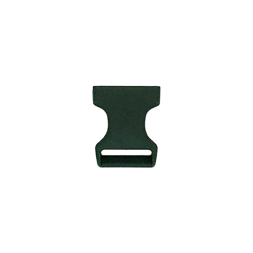 "Stealth Side Squeeze Buckle Female Nylon (3/4"") 5617"